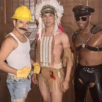 Village People Impersonator Group