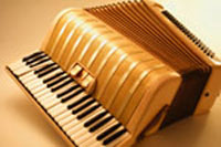 picture of accordion