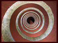 hypnotic infinity circle
