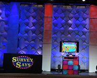 corporate game show